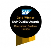 Metinvest wins gold in Innovation category at SAP Quality Awards 2018