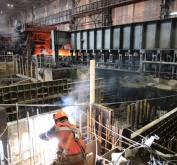 Metinvest continues upgrading the hot strip mill at Ilyich Iron and Steel Works of Mariupol
